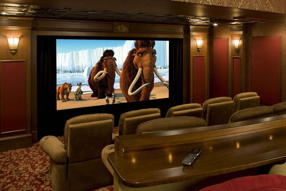 View Big Home theater near you