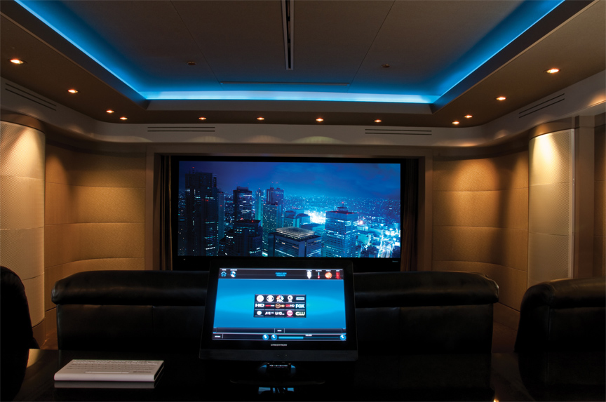 provides best smart home automation systems for homes